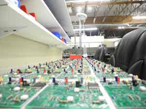 Electronic Engineering - LED Lighting / LED Driver Controls